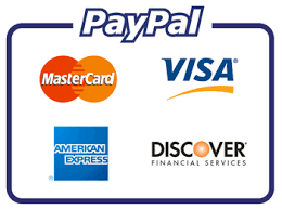 Donate Easy and Securely with Paypal